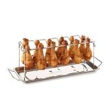 barbecook 2236140000 Hühnerflügelhalter - 1