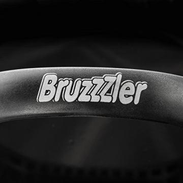 Bruzzzler Picknickgrill für Holzkohle
