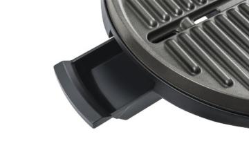 Kleiner Elektrogrill Mit Deckel : Steba elektrogrill mit fuß 2016 preisgesenkt grill testbericht