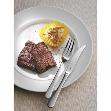 Steakbesteck 12-teilig in Holzkiste Auswahl