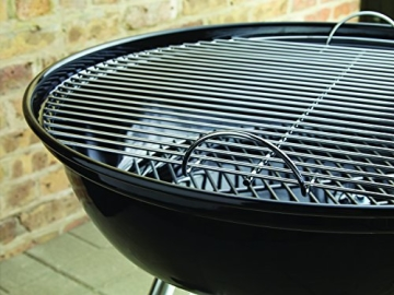 Weber Holzkohlegrill Smokey Joe Test : Weber smokey joe product review the moveable chef